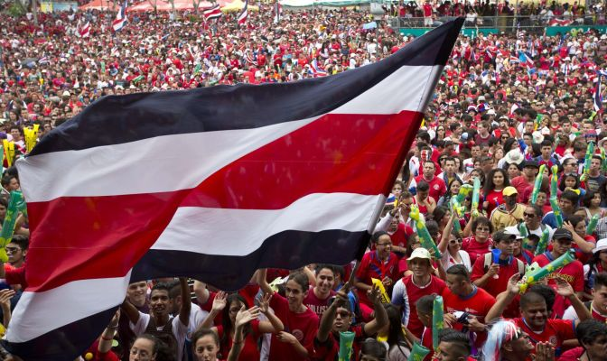 May 5th 2017: Xenophobia in Costa Rica