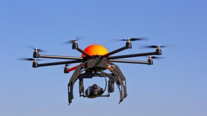 2014: Drones in Latin America