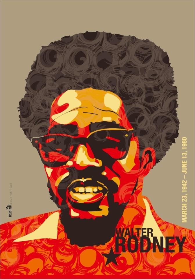 2015: Guyana & Walter Rodney
