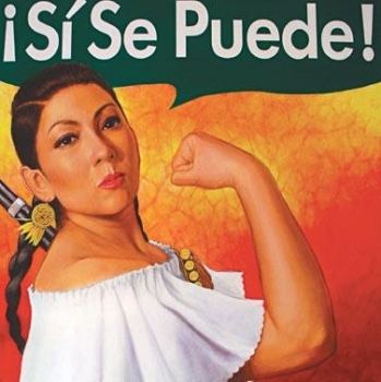Jan 27 2017: Latina Feminist Activism on the Rise