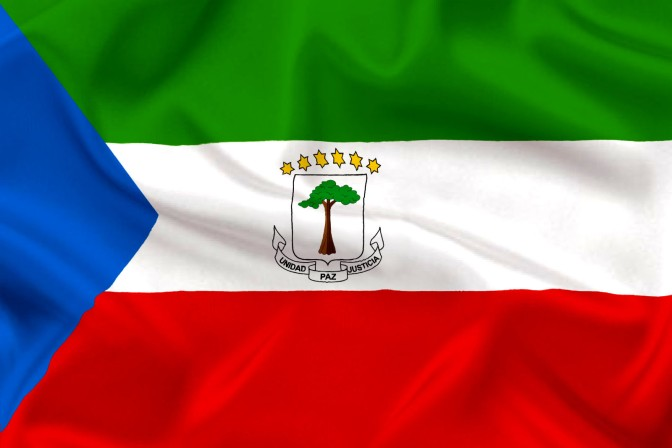 July 7th 2017: Equatorial Guinea Revisited