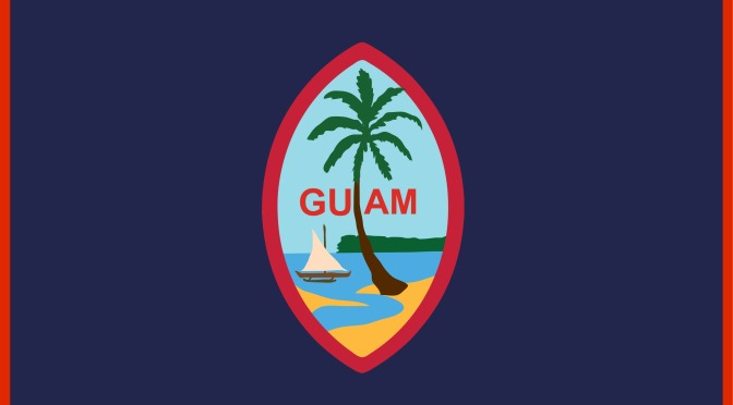 August 18th 2017: Guam Examined
