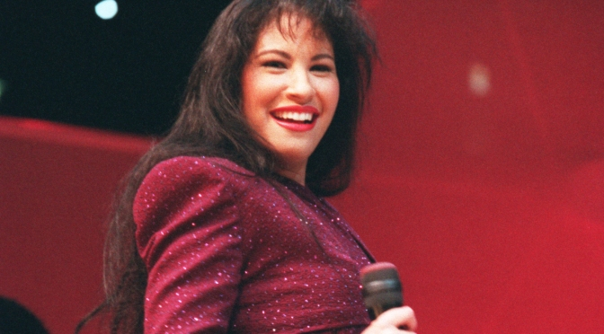 April 27th, 2018: Remembering Selena