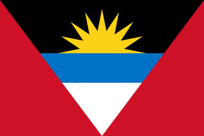 July 27th, 2018: Antigua & Barbuda Examined