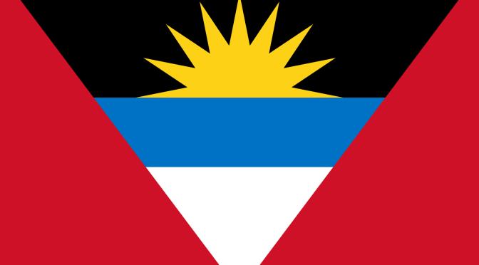 July 27th, 2018: Antigua & Barbuda Examined