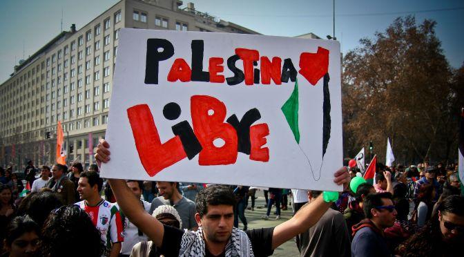 February 8th, 2019: The Palestinian Diaspora In Latin America