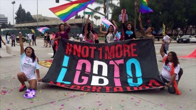 March 15th, 2019: Undocumented & LGBTQ Pt 3