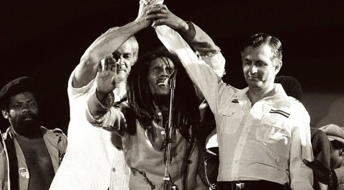 June 28th, 2019: Edward Seaga's Legacy in Jamaica