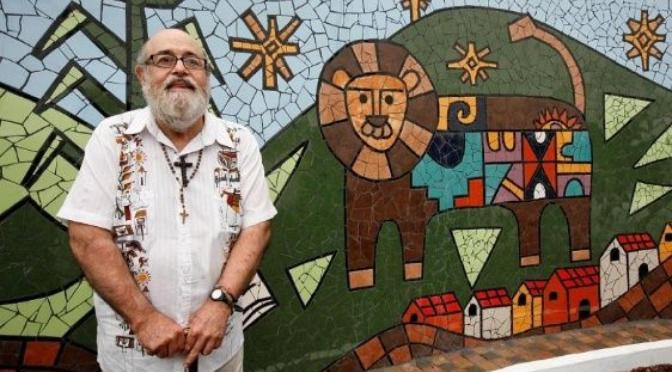 July 5th, 2019: The Artistic Legacy of Fernando Llort