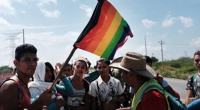 November 8th, 2019: Undocumented & LGBTQ pt 6