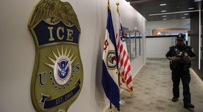 March 20th, 2020: Immigration & The Coronavirus