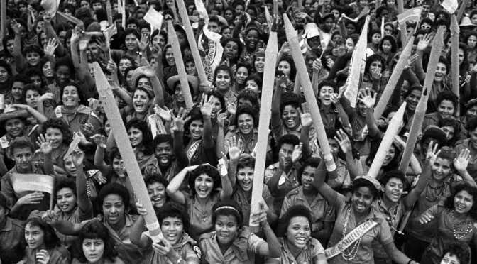 March 6th, 2020: Cuba's Education System