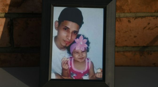 July 24th, 2020: Remembering Oscar & Valeria Martinez