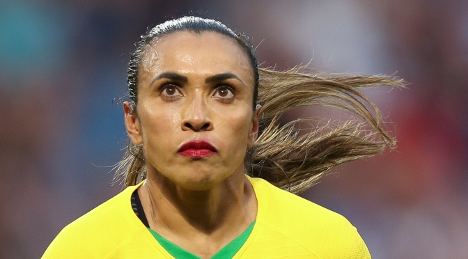 July 30th, 2021: Marta!!!