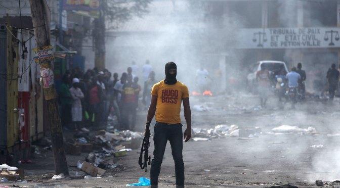 September 3rd, 2021: What Happens Next In Haiti?